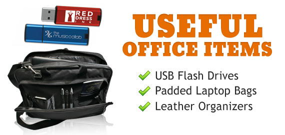 Useful Office Items