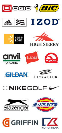 Our Brands That We Offer